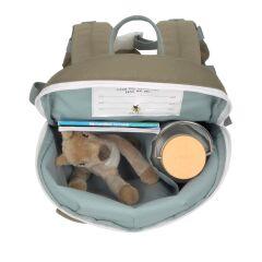 Lässig- Kindergartenrucksack Katze - Tiny Backpack, About Friends Cat