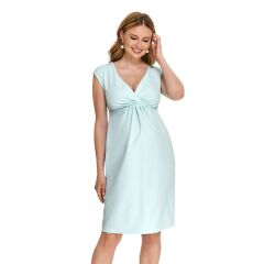 9Fashion - schickes Kleid Cappamora-mint