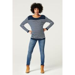 Esprit - Jegging OTB slim - Medium Wash - 34iger Länge