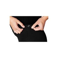 Noppies - Capri Legging Capri Estill - black