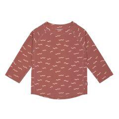 Lässig - UV Shirt Kinder - Langarm Rashguard - Waves...