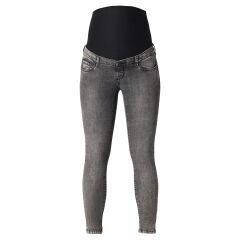 Supermom - Skinny Umstandsjeans - grey denim