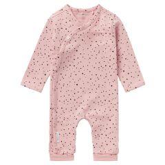 Noppies Baby - Playsuit Noorvik - peach skin