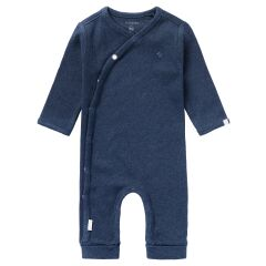 Noppies Baby - Playsuit Nevis - navy melange