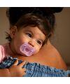 Medela Baby - Schnuller Soft Silikon - pink