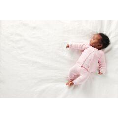 Noppies Baby - Strickjacke Naga - light rose melange