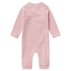 Noppies Baby - Playsuit Nevis - light rose melange