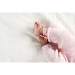Noppies Baby - Hose - Grover - light rose melange