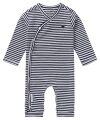 Noppies Baby - Playsuit Noorvik - navy