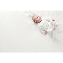 Noppies Baby - Strickjacke Naga - white