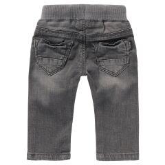 Noppies Baby - regular fit Hose Navoi - mid grey denim