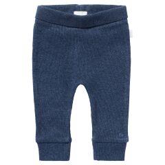Noppies - U Pants comfort rib naura - navy melange