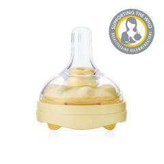 Medela - Calma mit Milchflasche - 150ml