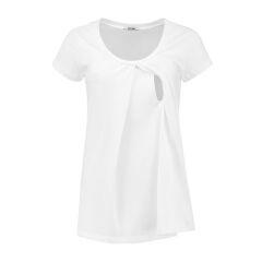 Love2Wait - Still-Shirt - weiß