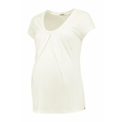 Love2Wait - Still-Shirt - off white