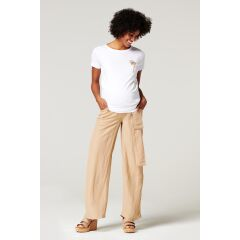 Esprit - Business Hose - sand