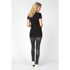 Noppies - Basic T-Shirt - Berlin - black