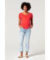 Esprit Maternity - Basic Shirt - red