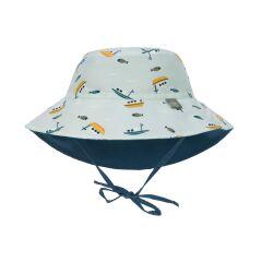 Lässig - Sonnenhut Kinder - UV Schutz Bucket Hat -...