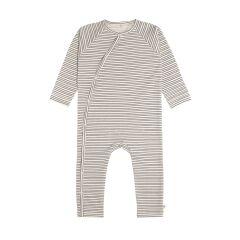 Lässig - Schlafanzug - striped grey