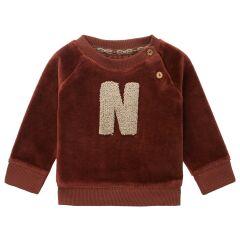 Noppies Baby - Sweater Robel - Henna