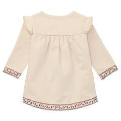 Noppies Baby - Kleid Schertz - Gray Morn