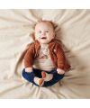 Noppies Baby - T-shirt Riga - Gray Morn