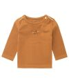 Noppies Baby - T-shirt Sebring - Cathay Spice