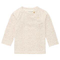 Noppies Baby - Langarmshirt Scriba - Turtledove