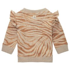Noppies Baby - Sweater Seabrook - Sand Melange