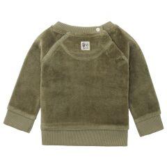 Noppies Baby - Sweater Rio Honde - Deep lichen green