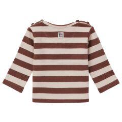 Noppies Baby - T-shirt Reno - Cacoa Brown