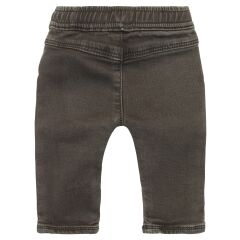 Noppies Baby - Jeans Sarai - Grey denim