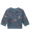 Noppies Baby - Sweater Ramadi - Bering Sea