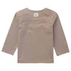 Noppies Baby - T-shirt Ribera - Cinder