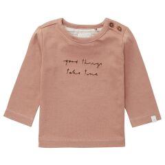Noppies Baby - T-shirt Reno - Café au lait