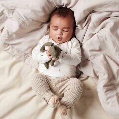 Noppies Baby - T-shirt Rendsburg - White sand