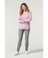 Noppies - Still-Pullover Geneve - Dawn pink