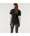 Supermom - T-shirt Country - Anthracite