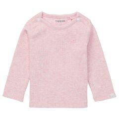 Noppies Baby - Langarmshirt Natal - light rose melange