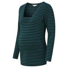Noppies - Still-T-Shirt Inola - Sea moos