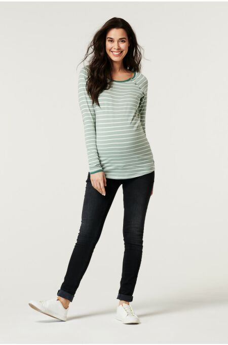 Espirt - Umstands T-shirt - Frosty green