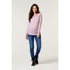 Espirt - Umstands T-shirt - Pale purple