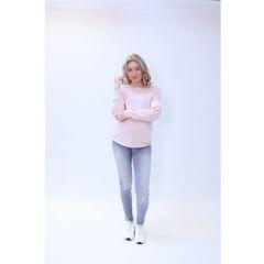 Love2Wait - Still-Sweater - pink