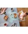 Lässig - Kinder Tischset - Placemat, Little Chums Mouse Blue
