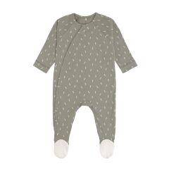 Lässig - Schlafanzug mit Füßen - Speckles...