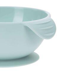 Lässig - Silikon Schale - Bowl, blue
