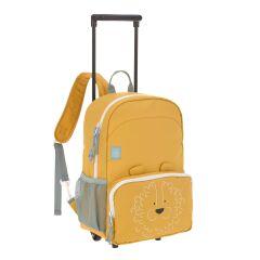 Lässig - Kinderkoffer & Rucksack - Trolley...