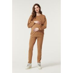 Supermom - Casual Hose Jersey - Toasted Coconut