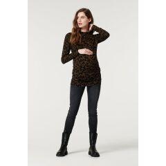 Supermom - Jeans OTB Skinny - washed black